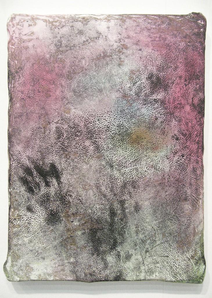 Jay Heikes, 'Hourglass,' 2011, Federica Schiavo Gallery