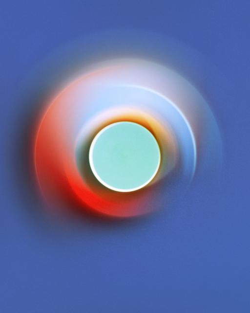 Jessica Eaton, 'Tomma 01 (Tomma Abts, Oijen, 2014)', 2016, Galerie Antoine Ertaskiran