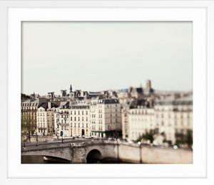 Paris From Memory
