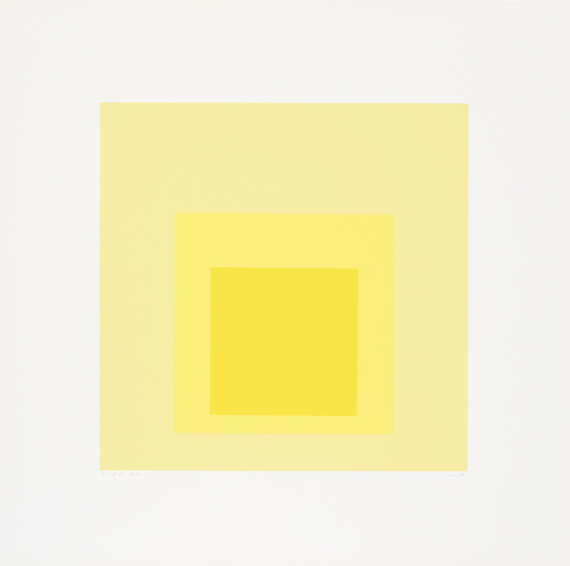, 'I-S d,' 1969, Alan Cristea Gallery