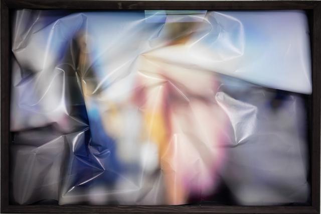 Hubertus Hamm, 'Venice, No. 4; 26.06.2015, 18:29 CET', 2015, Galerie Kornfeld