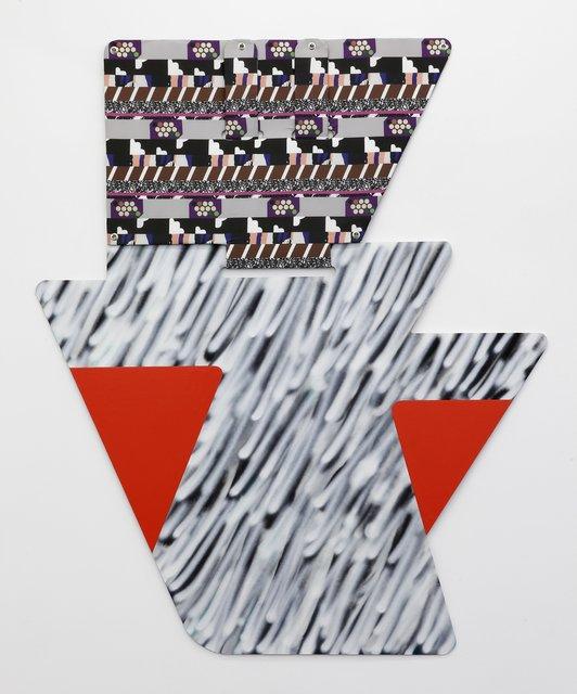 , 'Untitled,' 2016, Marta Cervera