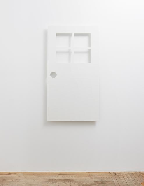 Rafaël Rozendaal, 'SHADOW OBJECT 18 09 02', 2018, Postmasters Gallery