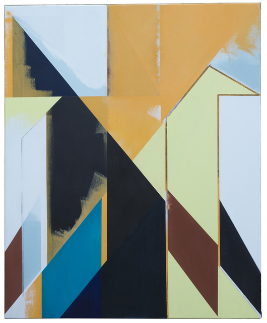 , 'a447 millennial qw,' 2018, Alejandra von Hartz Gallery
