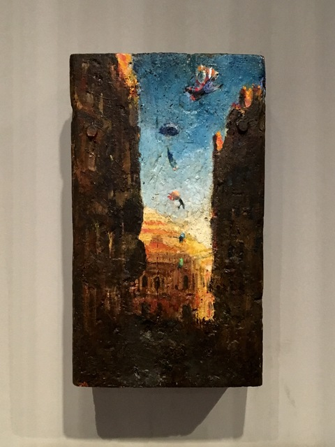 , 'Going up to the Proms,' , Sladmore Contemporary