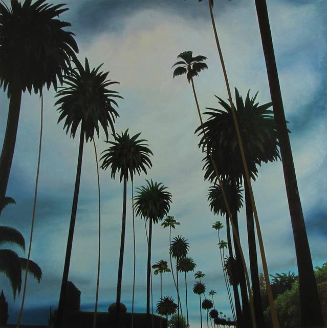 , '#beverlyhills,' 2014, Sue Greenwood Fine Art