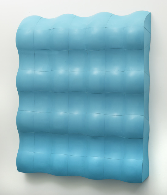 , 'Large Tessellation (Cyan),' , Momentum Gallery