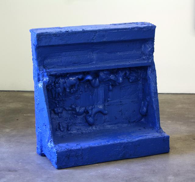 , 'Genuflex, Lembre-se dele, 2014 ou 64 de Nossa Era,' 2014, Galeria Pilar