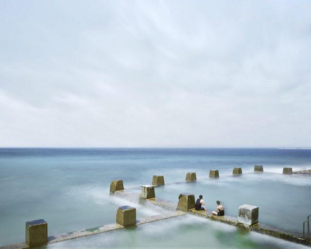 David Burdeny, 'Tide Pool, Australia', 2017, CHROMA GALLERY