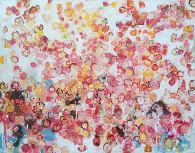 , 'The apple tree,' 2017, Bernard Chauchet Contemporary Art