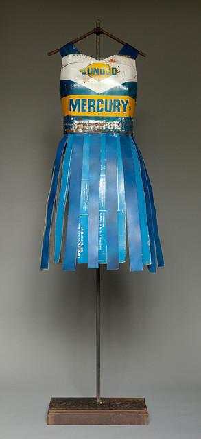 Donna McCullough, 'Team Sunoco Mercury ', ca. 2010, Artist's Proof