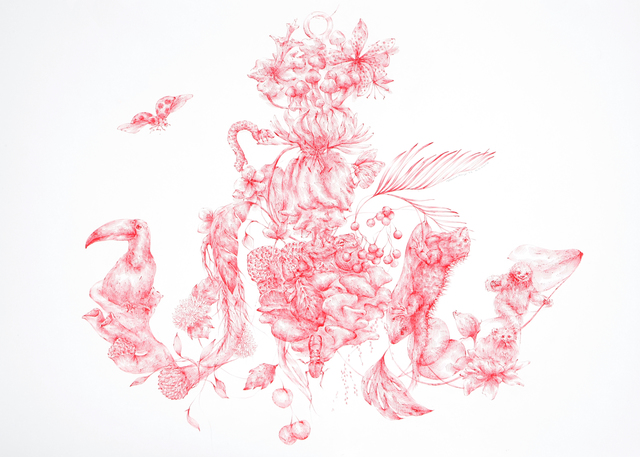 , 'Chandelier #1,' 2017, Gallery NAGA