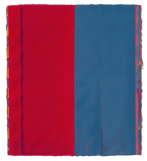 , '3:16 PM 9/05/15,' 2015, McKenzie Fine Art