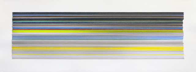 Anne Lindberg, 'Particulars 01', 2019, Haw Contemporary