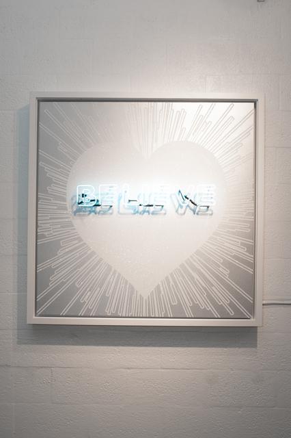 , 'Believe,' 2015, Arte Fundamental