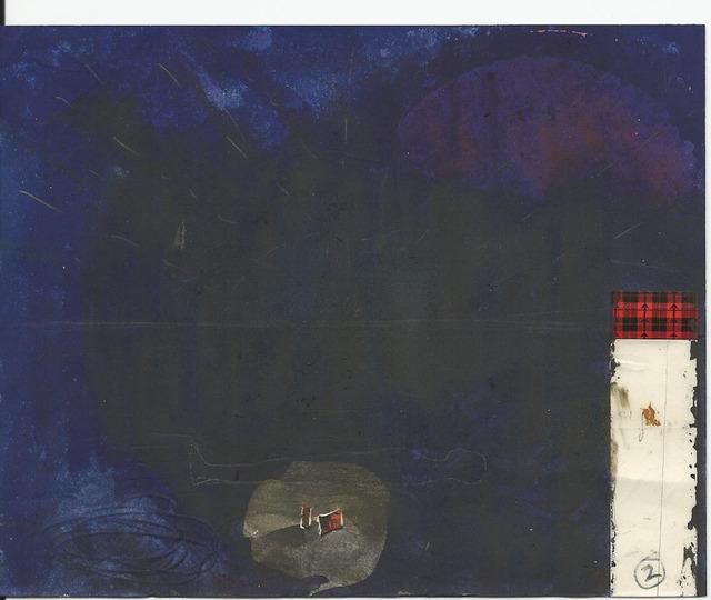 , 'Untitled,' 2003, Baik Art