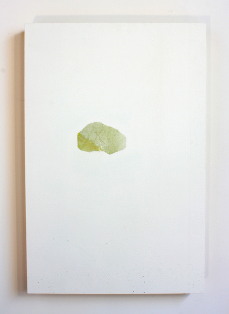 , 'Chipped Paint Solo 1,' 2013, Adah Rose Gallery