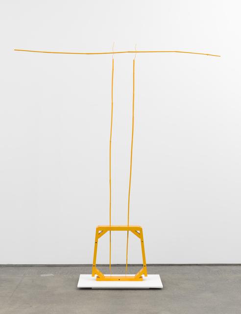 , 'Ping,' 2017, Elizabeth Harris Gallery