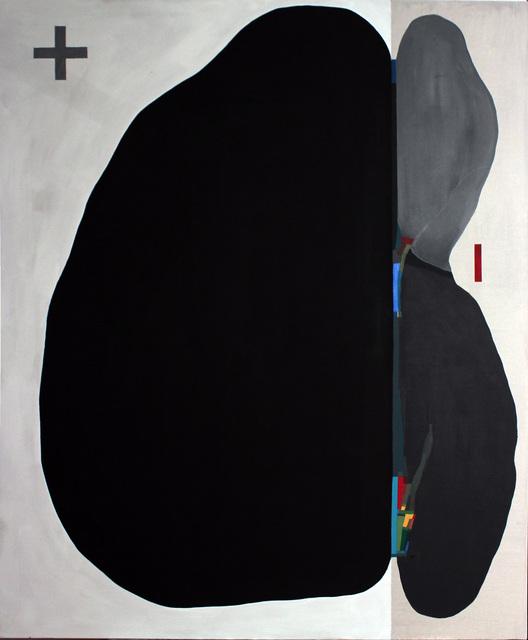 , 'SenzaTitolo,' 2016, Antonio Colombo