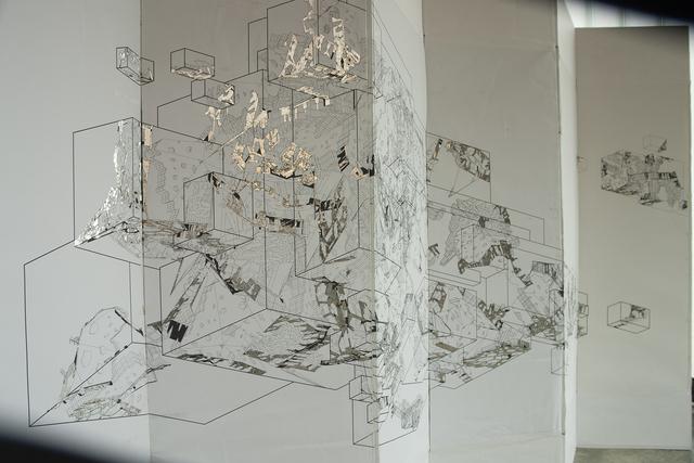 , 'Cloud,' 2019, Priveekollektie Contemporary Art | Design