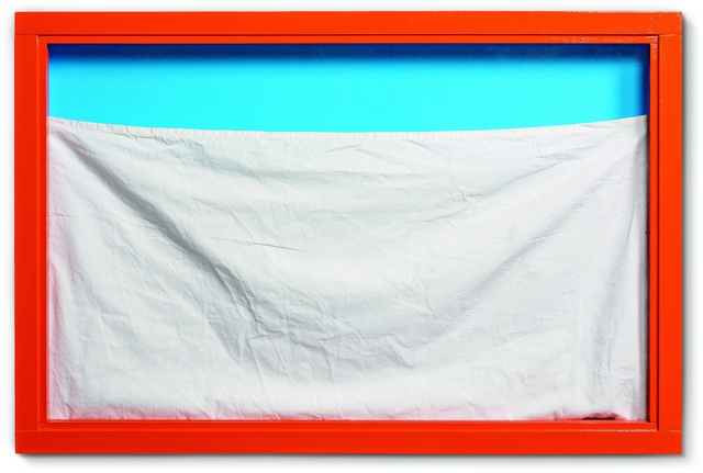 Christo and Jeanne-Claude, 'Show Window', 2013, Schellmann Art