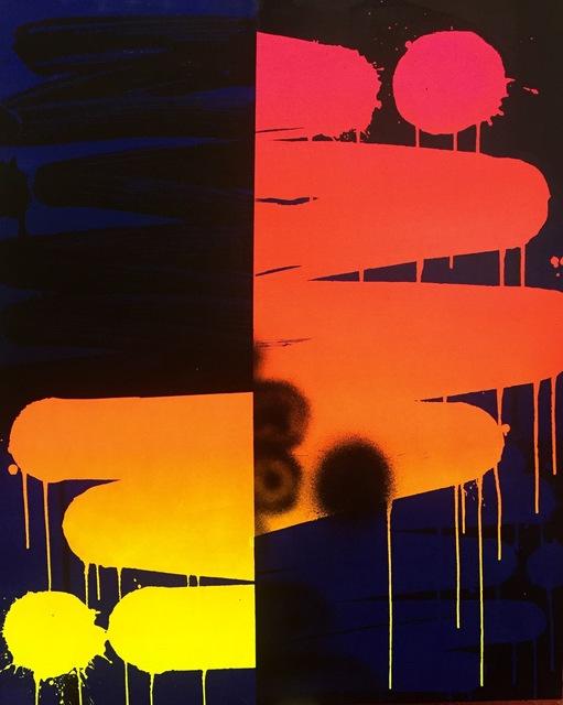 , 'Barane,' 2017, Mirus Gallery