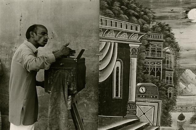 , 'Benares,' , Howard Greenberg Gallery