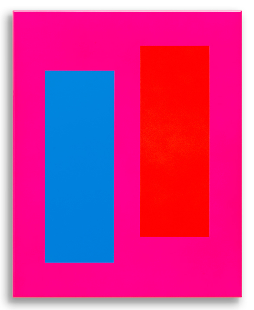 , 'set 396,' 2017, Walter Storms Galerie