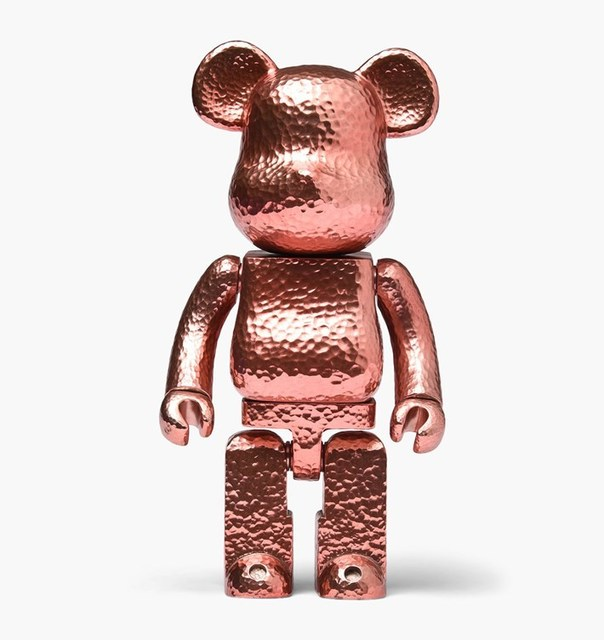 BE@RBRICK, 'BE@RBRICK- ROYAL SELANGOR SPECIAL EDITION PINK 400% ', 2019, Arts Limited