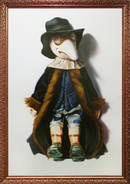 , 'XXIII,' 2014, Yiri Arts