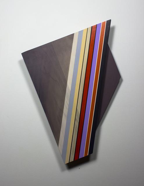 , 'Seems to Waver,' 2015, Galleri Urbane