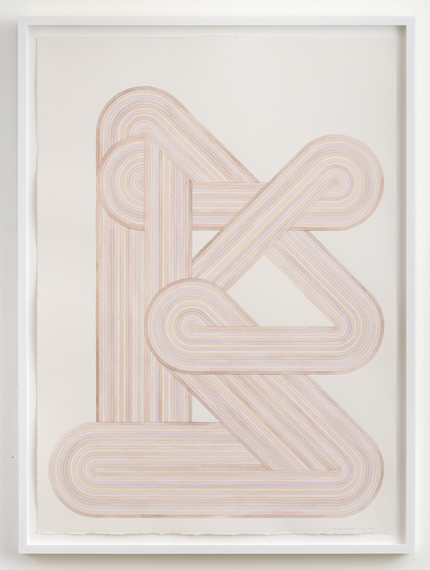 , 'Untitled (40),' 2015, Joshua Liner Gallery