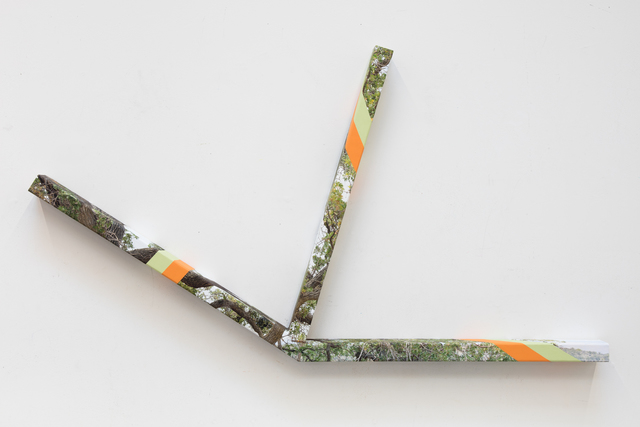 , 'Three Directions,' 2015, SILAS VON MORISSE gallery