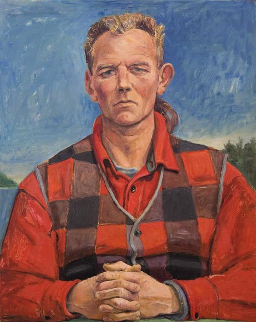 , 'Brian Meehan (1),' 2010-2011, Imlay Gallery
