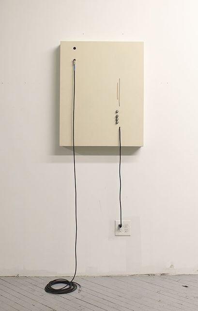 , 'Behringer,' 2015, Páramo