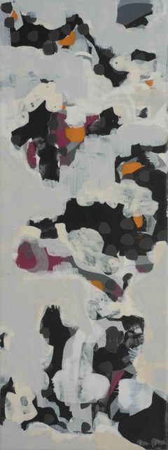 , 'Untitled: Pink,' 2018, Alcaston Gallery