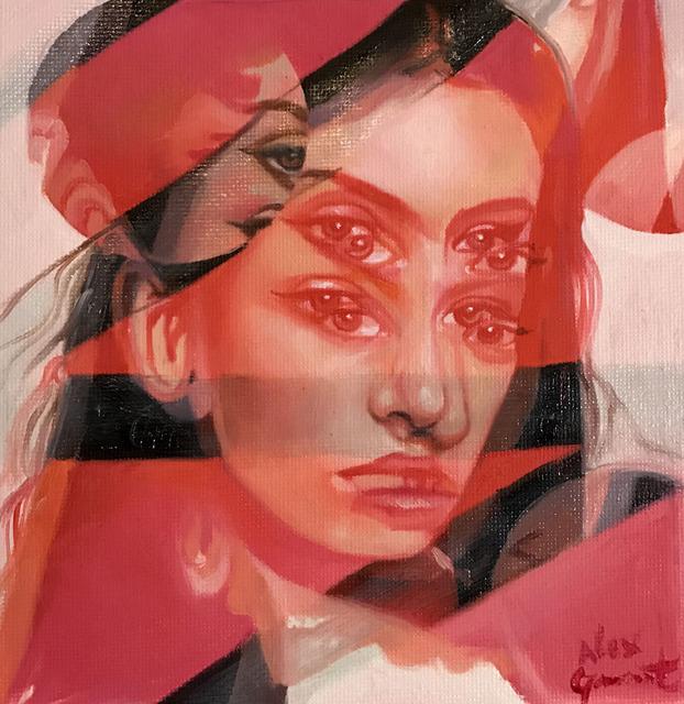 , 'Strawberry Cream,' 2016, Haven Gallery