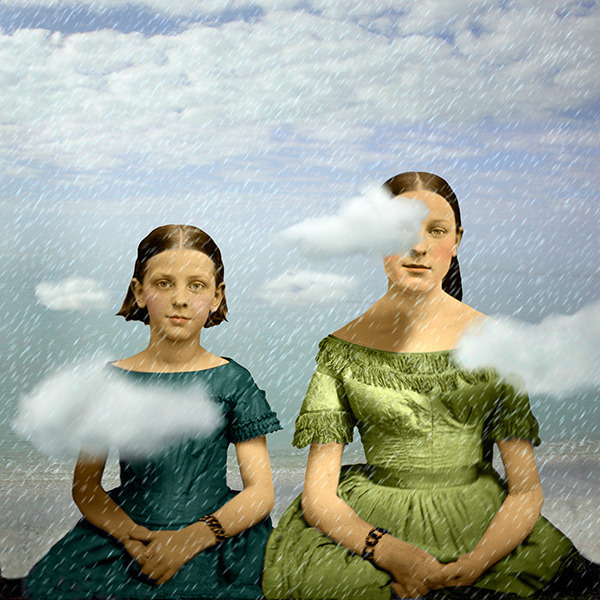 , 'Cloud Sisters,' 2001, Pictura Gallery