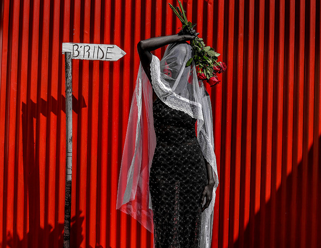 , 'Untitled, The Bride Avenue,' 2019, AKKA Project