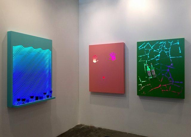 , 'Vortice,' , Galería Bacelos
