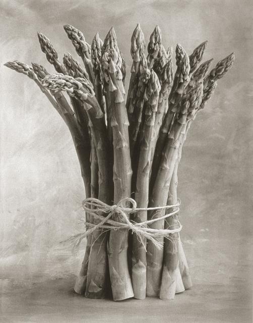 , 'Asparagus,' , Gallery 270