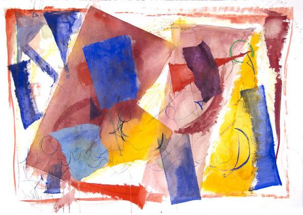 Dan Muller, 'Color Weights', 2004, David Barnett Gallery