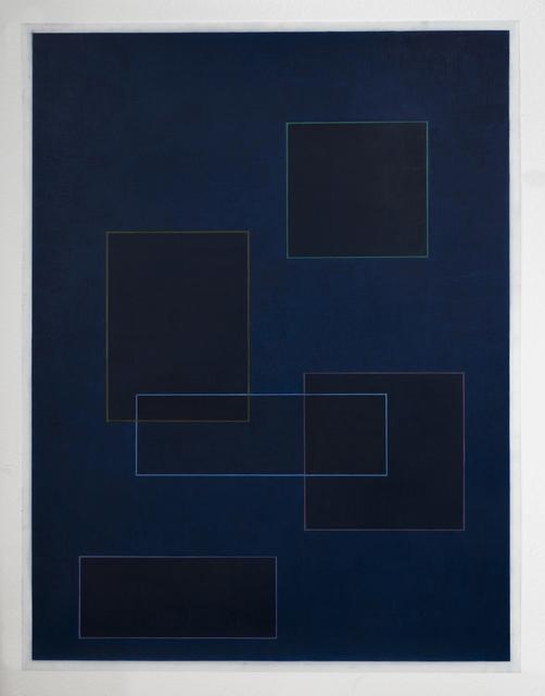 , 'Modulor #1 模度,' 2018, ART LABOR Gallery