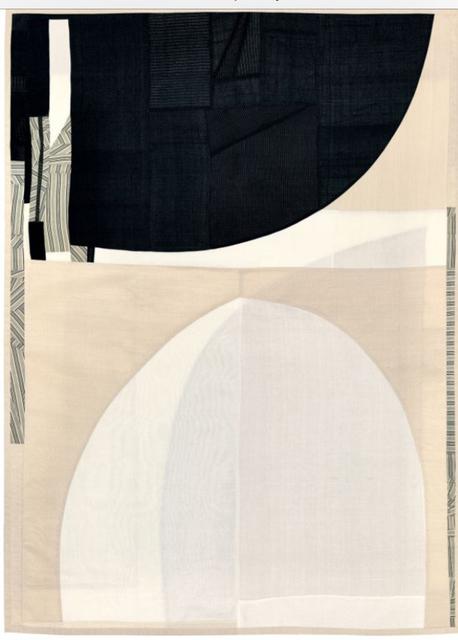 Debra Smith, 'The Edge of Thought, Series #1', 2014, Kathryn Markel Fine Arts