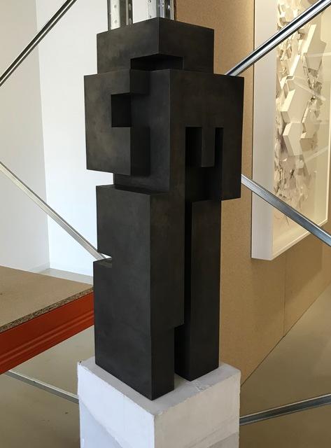 , 'Emit,' 2018, Galerie Ron Mandos