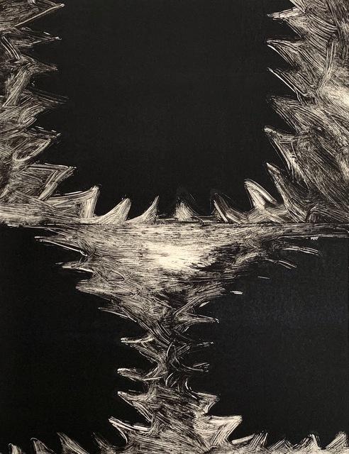 Christina Tenaglia, 'Untitled 1054', 2019, Adah Rose Gallery