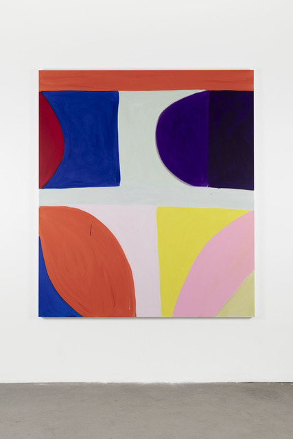 Marina Adams, 'New Morning', 2018, Salon 94