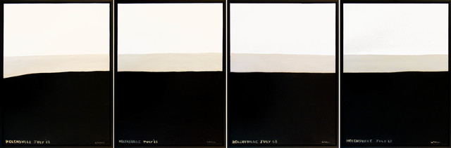 , 'Helensville, Series A, no. 1-4,' 1968, Gow Langsford Gallery