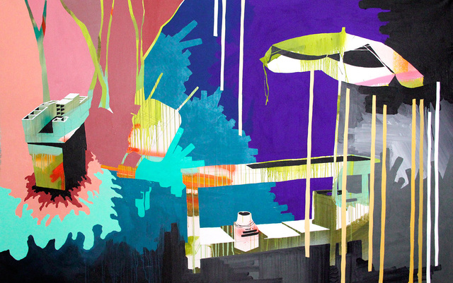 David Magila, 'Frequent false conclusions 48', 2019, Janaina Torres Galeria