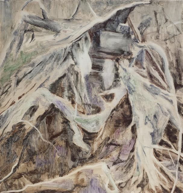 , 'Gömmor/ Cache,' 2016, Galleri Magnus Karlsson